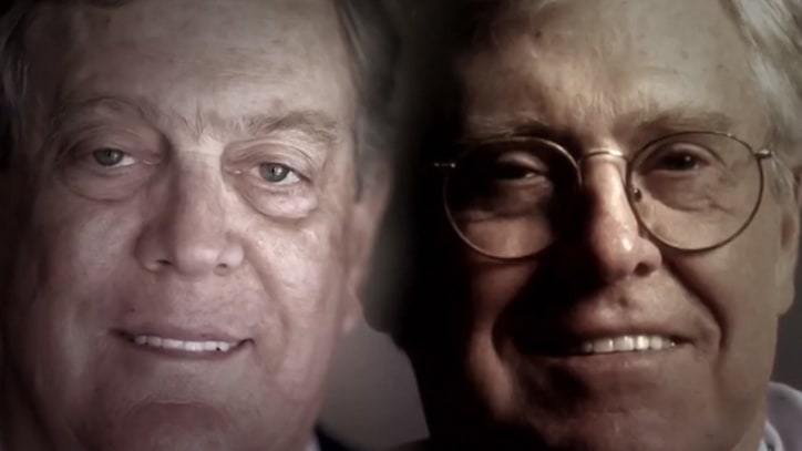 The Koch Brothers – Exposed!