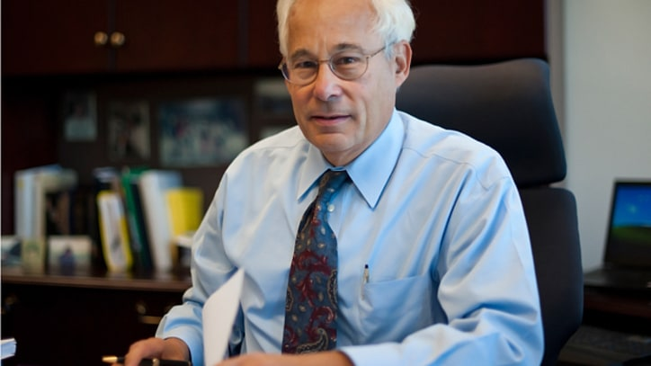 Don Berwick on the Fate of 'Obamacare'