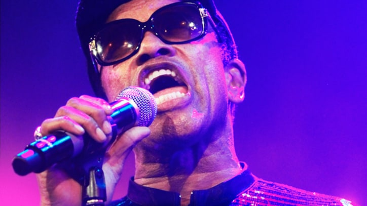 Bobby Womack: 'Please Forgive My Heart'