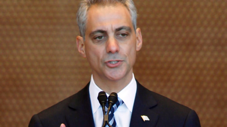 Rahm Emanuel Has a Problem With Democracy