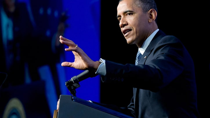 Obama and GOP Offer Two Visions of America: 'We're in It Together' vs. 'You're on Your Own'