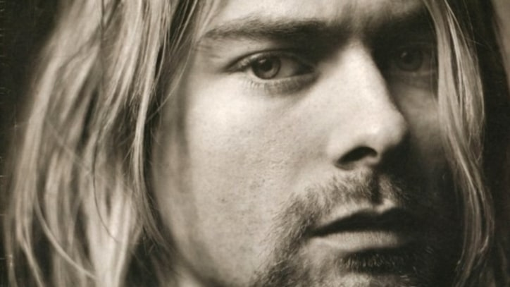#RSFans Remember Kurt Cobain