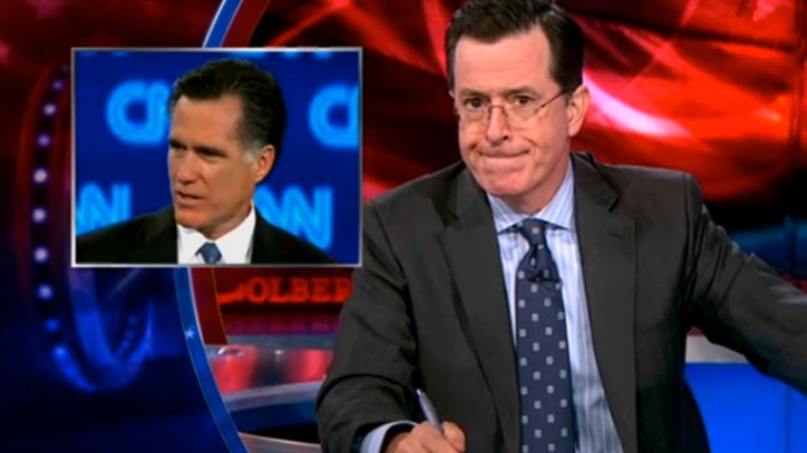 Colbert on the GOP's Latino Problem