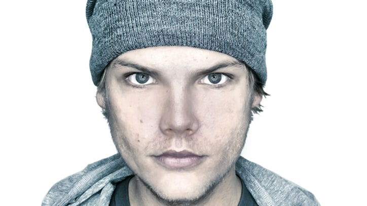 Exclusive: Avicii Collaborates With Ralph Lauren Denim & Supply for Fall 2012