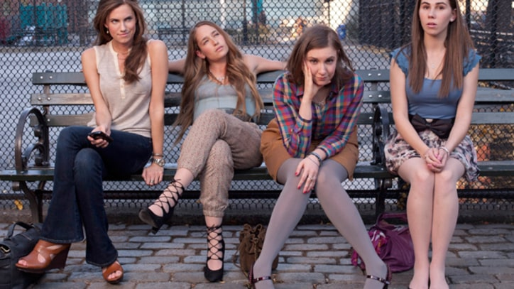 The Power of Lena Dunham's 'Girls'