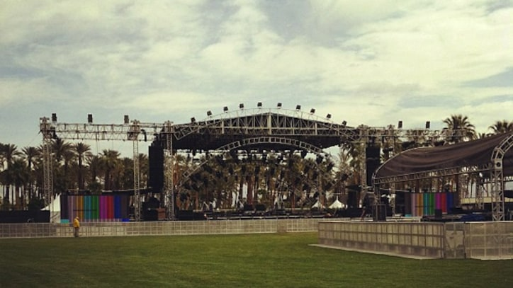 Coachella 2012: Fans Report in on the Music at the Fest's First Weekend