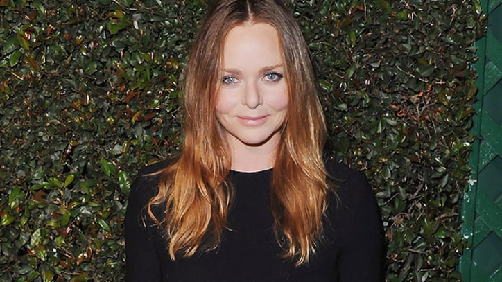 Stella McCartney Hosts Video Launch Party for Her Father