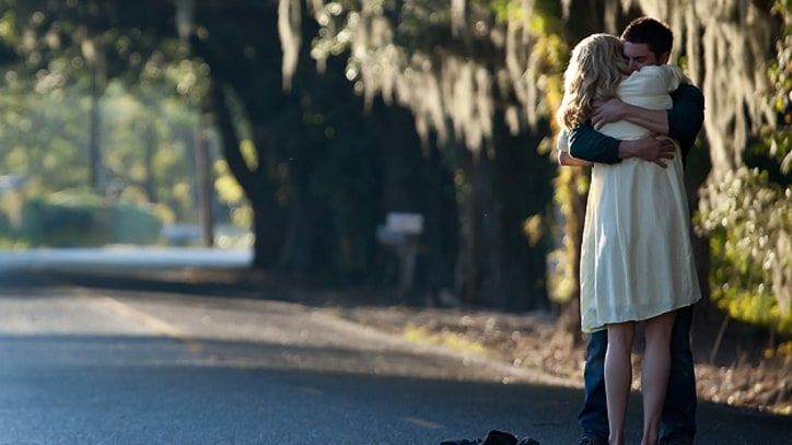 'The Lucky One' Is Yet Another Bad Nicholas Sparks Movie