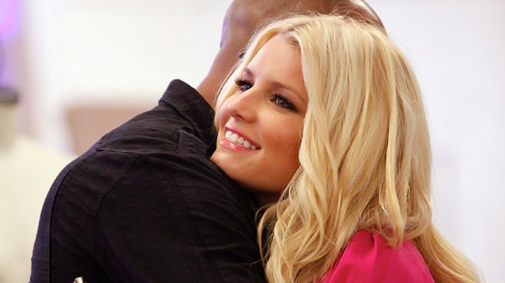 'Fashion Star' Recap: A Flicker of Insight from Jessica Simpson