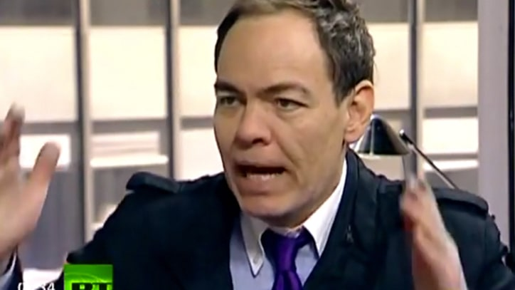 Talking Gangster Banks with Max Keiser