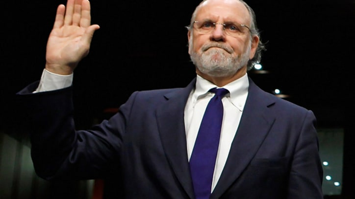 Jon Corzine Is the Original George Zimmerman