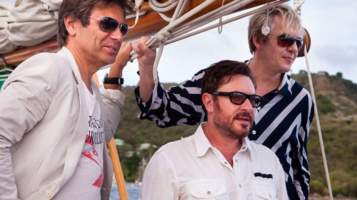 Duran Duran Toast to the Glamour of 'Rio,' 30 Years Later