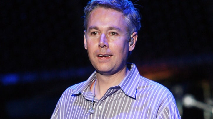 Namaste and Gratitude to Adam Yauch