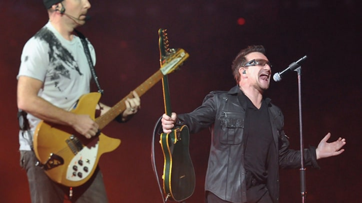 Fans' Favorite U2 Songs