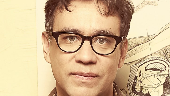 Fred Armisen: 'I Mostly Wanted to Dress Like Frankenstein'