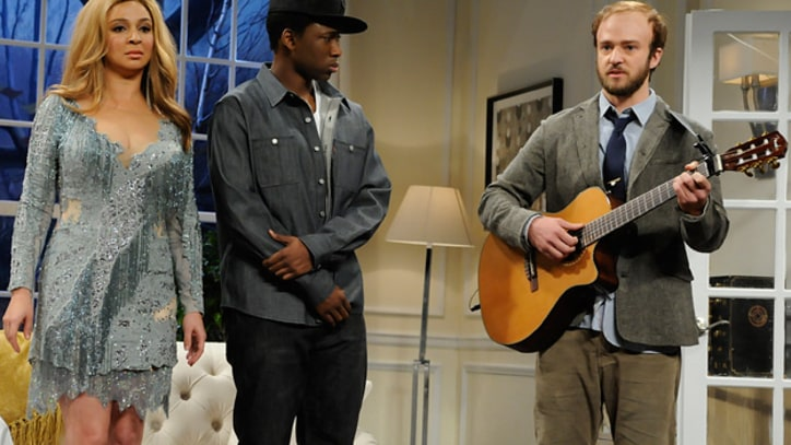 Favorite Music Moments from 'Saturday Night Live'