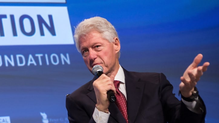 Bill Clinton: How to Tame the Debt Without Screwing the Poor and Middle Class
