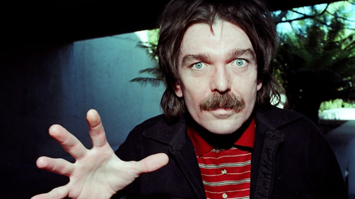 Lost and Found Sounds by Captain Beefheart, Can and a Mother of Invention