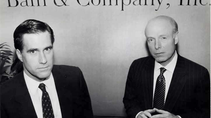 Why Private Equity Firms Like Bain Really Are the Worst of Capitalism