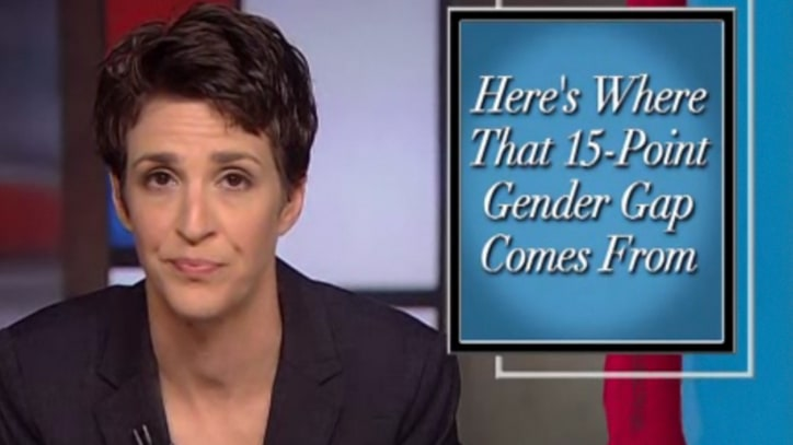 Democratic Congresswoman on Maddow: GOP's New Women's Caucus Can't Mask Anti-Women Policies
