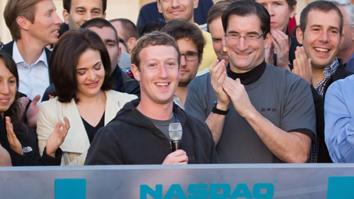 The Facebook IPO: Shareholders Weren't Invited to the Real Party