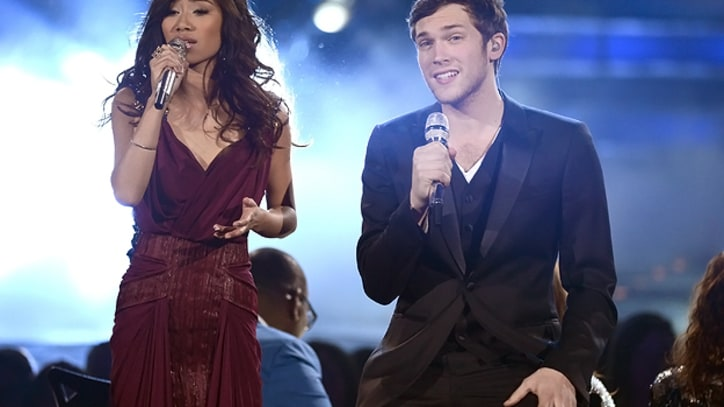 Fans' Reactions and Favorite Moments From 'American Idol'