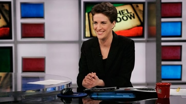 Rachel Maddow: What's at Stake in Wisconsin Recall: Everything!