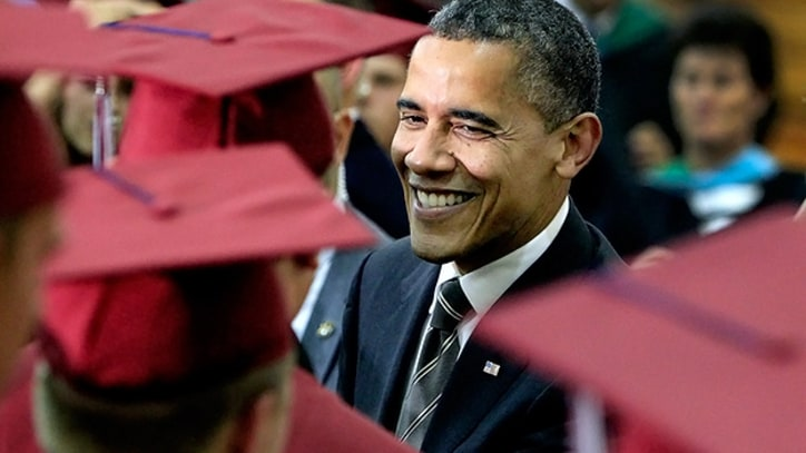 Birthers Also Want Obama's School Grades to Prove Something or Other