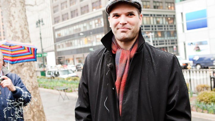 Help Matt Taibbi Stand Up for Wall Street Reform