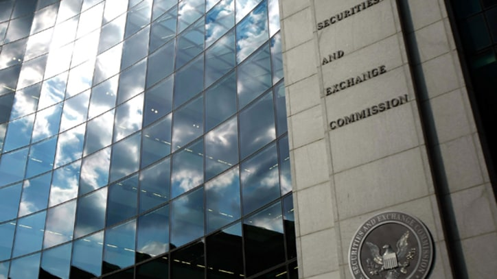 SEC: Taking on Big Firms is 'Tempting,' But We Prefer Picking on Little Guys