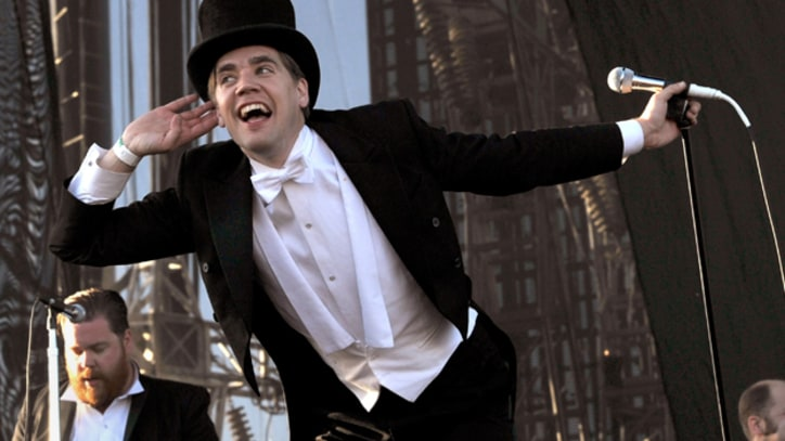 The Hives: '1000 Answers'