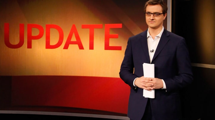 Up with Chris Hayes: What Obama's Nightmare Scenario Looks Like