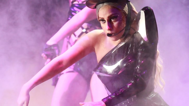 Report: Lady Gaga to Cover 'Vogue' Mag Again, Release 'Fame' Perfume