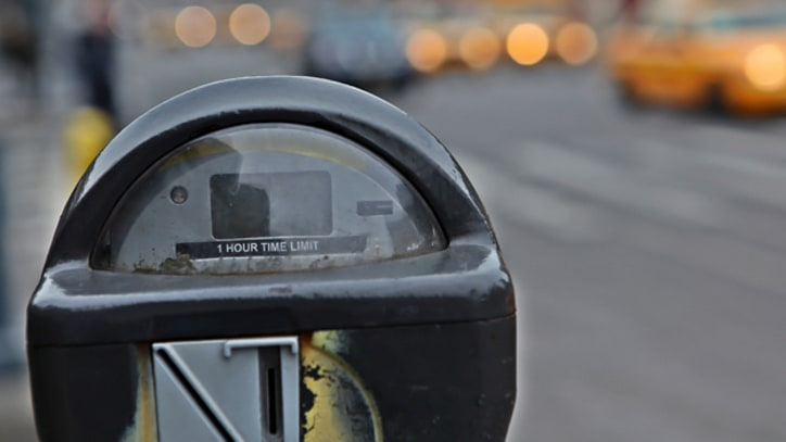 New York to Repeat Chicago's Parking Meter Catastrophe