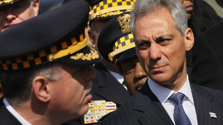 Rahm Emanuel Still Hates Democracy; and Other Sequels from Five Months of Columnizing