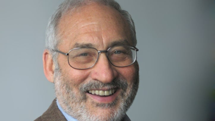 The Price of Inequality: Interview With Joseph E. Stiglitz
