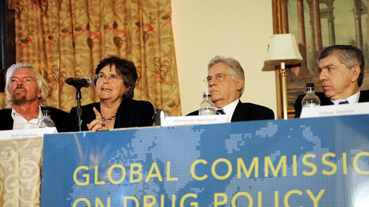 One More Reason to End the War on Drugs: It's Spreading HIV/AIDS