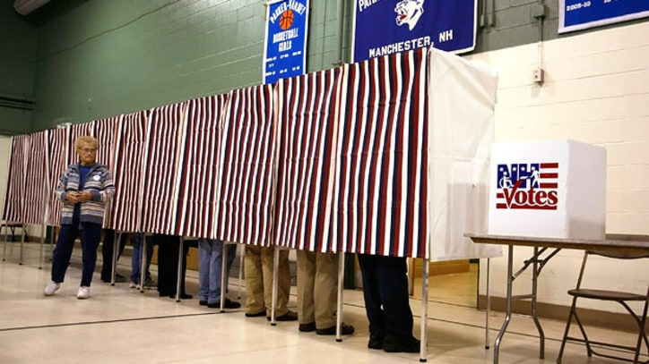 War on Voting: New Hampshire Goes Over to the Dark Side, Michigan Next