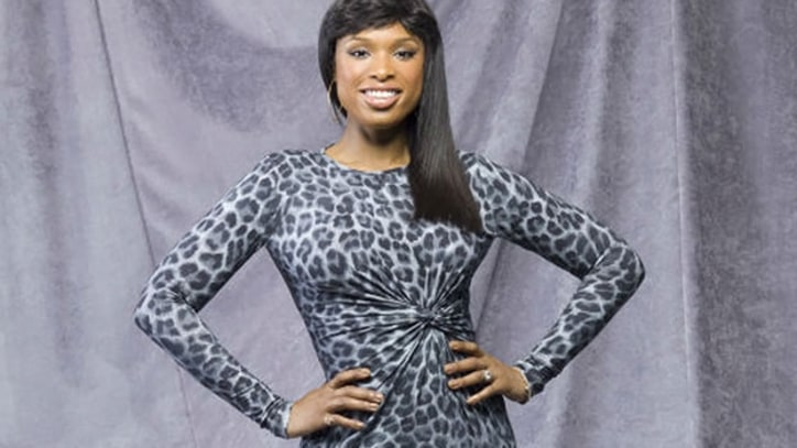 Jennifer Hudson: 'Fashion Is a Tough Industry'