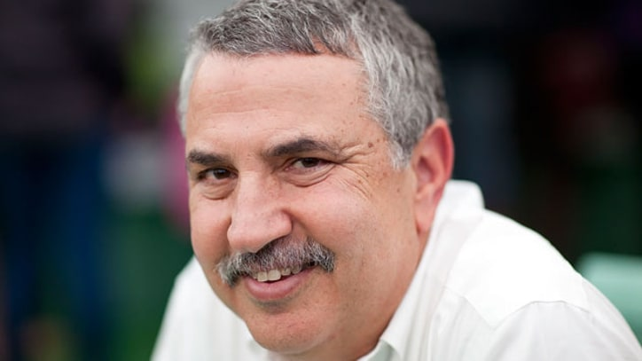 Thomas Friedman's New State of Grace