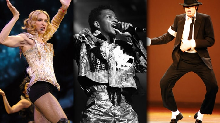 Readers' Poll: The Top Ten Classic Dance Songs