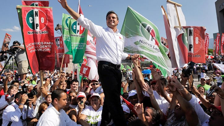 Mexico's Election: Why It Matters to the U.S.