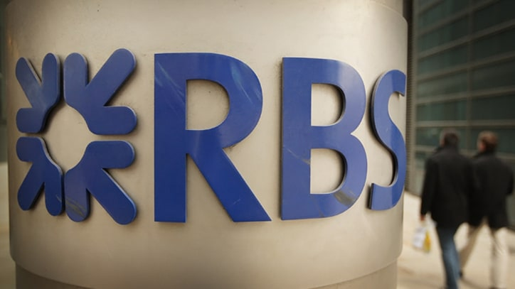 Another Domino Falls in the LIBOR Banking Scam: Royal Bank of Scotland