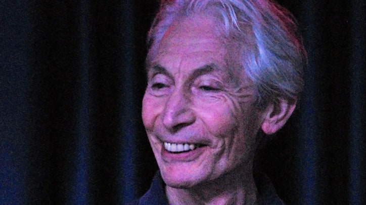 Charlie Watts Rips the Joint With Boogie Woogie in New York