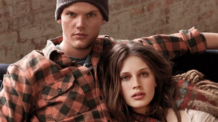 Preview: Avicii for Ralph Lauren's Denim and Supply