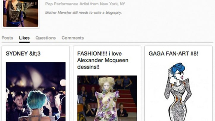 Lady Gaga Launches Social Network for 'Little Monsters,' Backplane CEO Talks Online Fan Identity