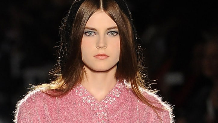 Five Fall 2012 Couture Looks Destined for Pop Fame