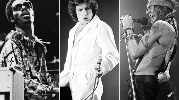 Readers' Poll: The 10 Best Opening Acts in Rock History