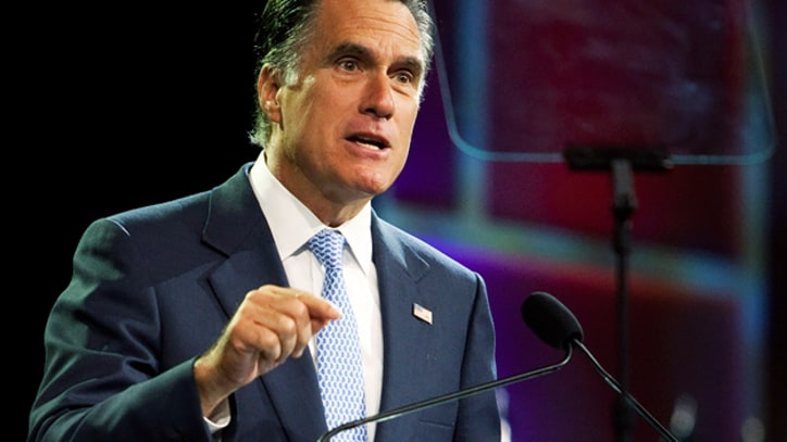 Romney's 'Free Stuff' Speech Is a New Low