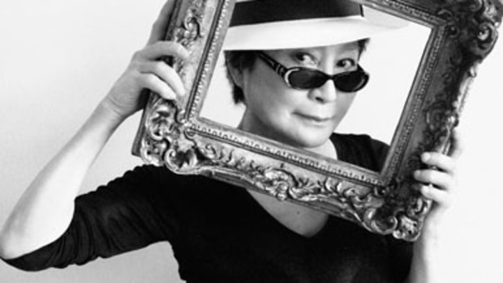 Yoko Ono's Surprise Rebirth as a Dance Music Icon